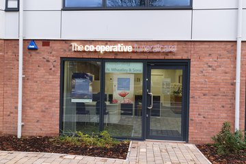 The Co-operative Funeralcare Moseley
