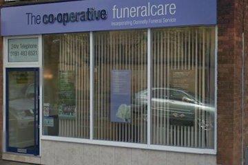 Hebburn Funeralcare