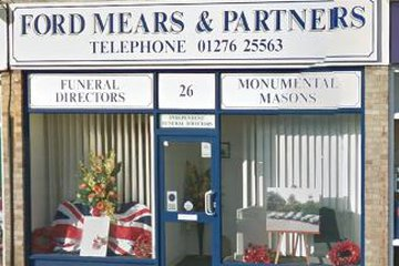 Ford Mears & Partners, Camberley