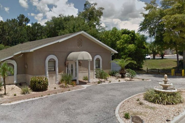 Unity Funeral Home