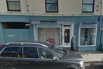 Alex Jones Funeral Directors Ltd, Edenbridge