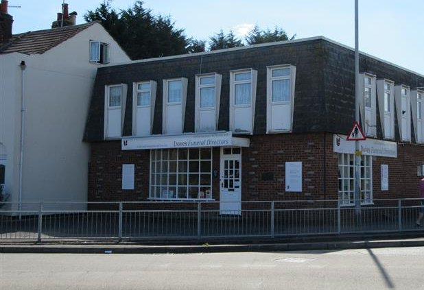 Doves Funeral Directors, Sittingbourne