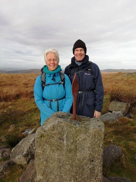 Dartmoor November 2019