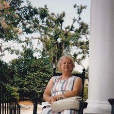 Margaret Brooks