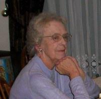 Rita Oonah Kavanagh