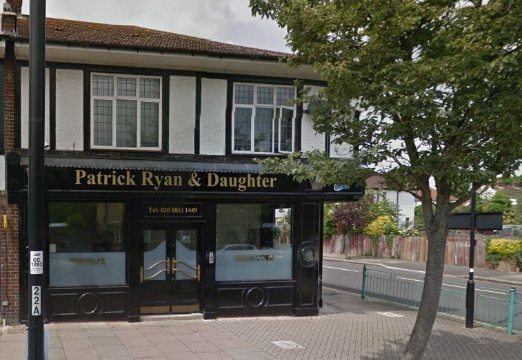 P Ryan & Daughter