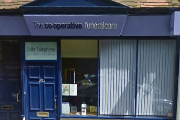 St Leonards Funeralcare, St. Leonards-On-Sea