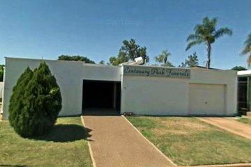 Mt Isa Sunset Crematorium