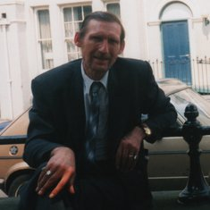 Frank Sidney Garton