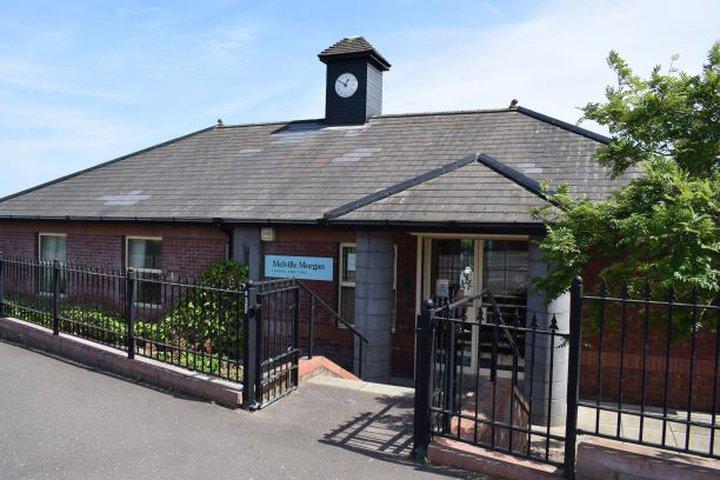 Melville Morgan Funeral Directors, Bangor