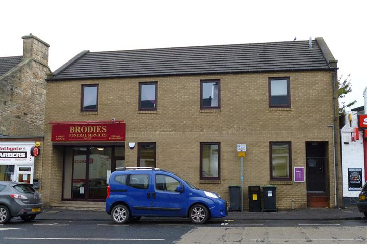 Brodies Funeral Services Ltd, Bathgate