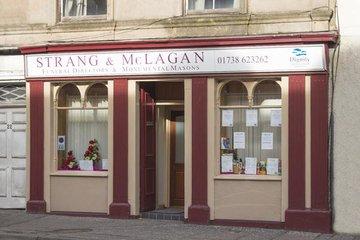 Strang & Mclagan Funeral Directors, Perth