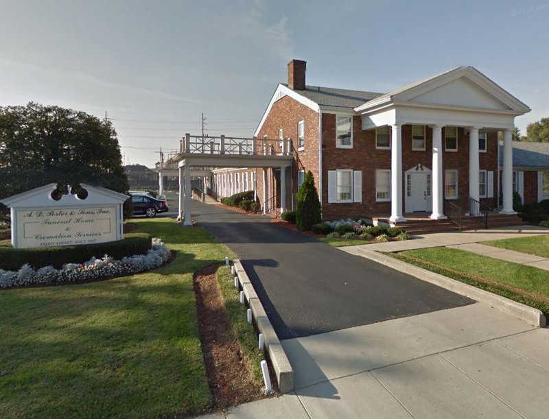 Ad Porter & Sons Funeral Home