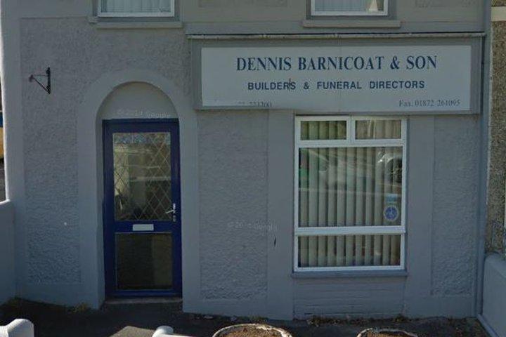 Dennis Barnicoat & Son