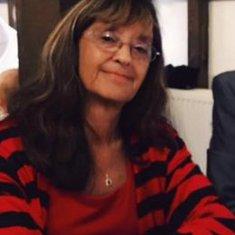 June Elaine Scott