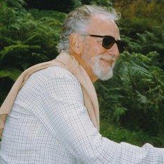 Bernard Beanland