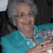 Sylvia Mary Sadler