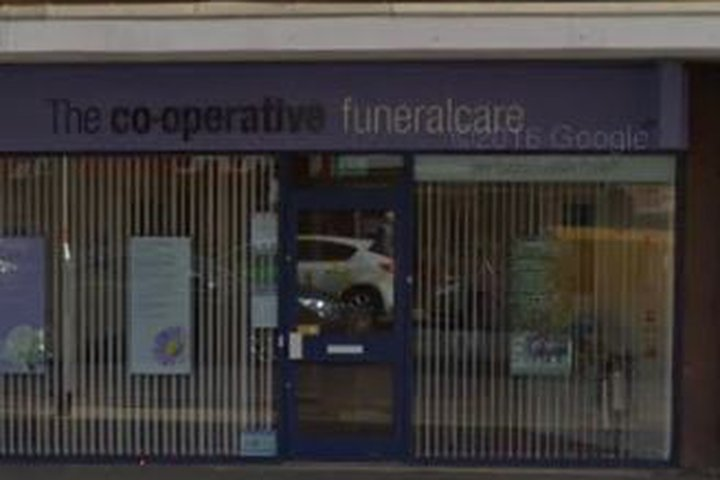 Co-op Funeralcare, Kingsthorpe