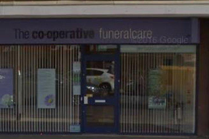 Co-op Funeralcare, Kingsthorpe