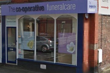 The Co-operative Funeralcare, Ormskirk