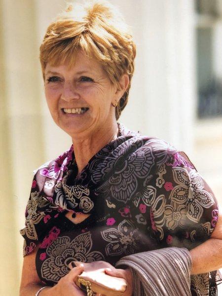 Pauline Judges