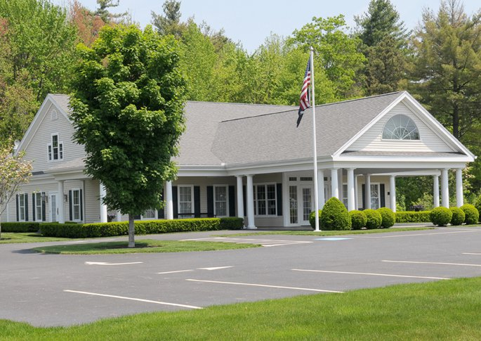Anderson & Son Funeral Home, Ayer, MA, funeral director in MA