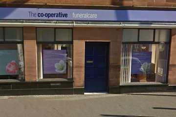 The Co-operative Funeralcare, Kilmarnock