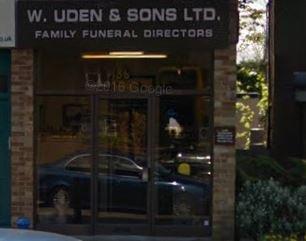 W. Uden & Sons Limited, Westerham