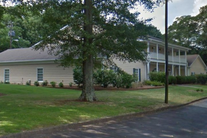 Carmichael Funeral Home, Smyrna