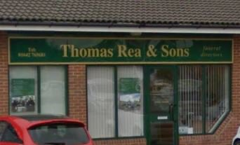 Ingleby Barwick Funeralcare (inc Thomas Rea and Sons)