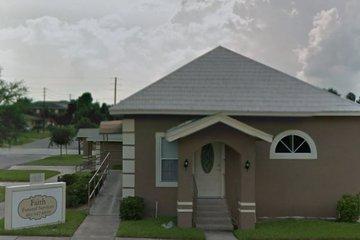 Faith Funeral Home, Haines City