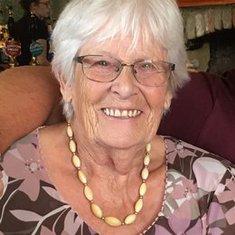 Valerie Christine Sullivan