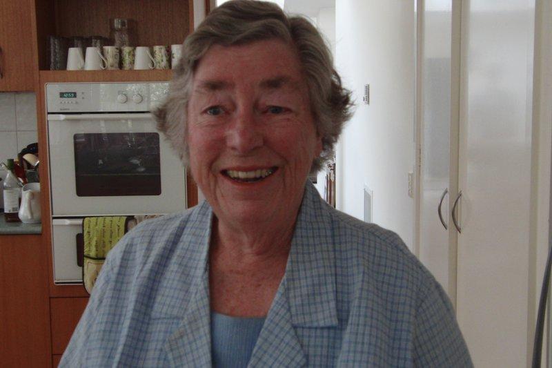 Dorothy Eveline Pook