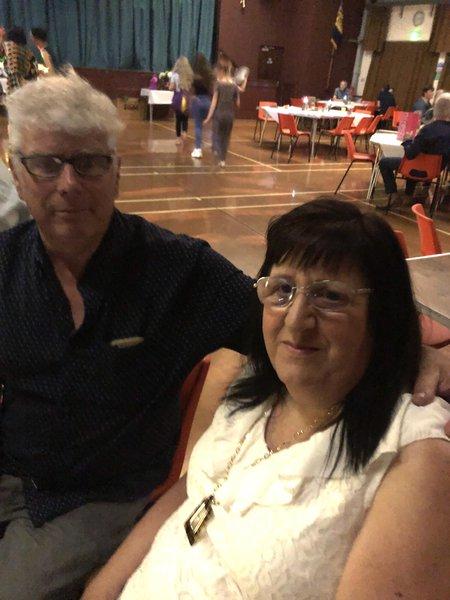 Mum and Dad