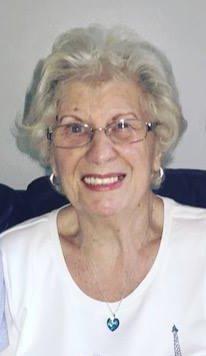 Mary Giles