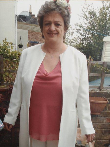 Susan 'Sue' Elliott
