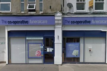 Co-op Funeralcare, Kingston Upon Thames