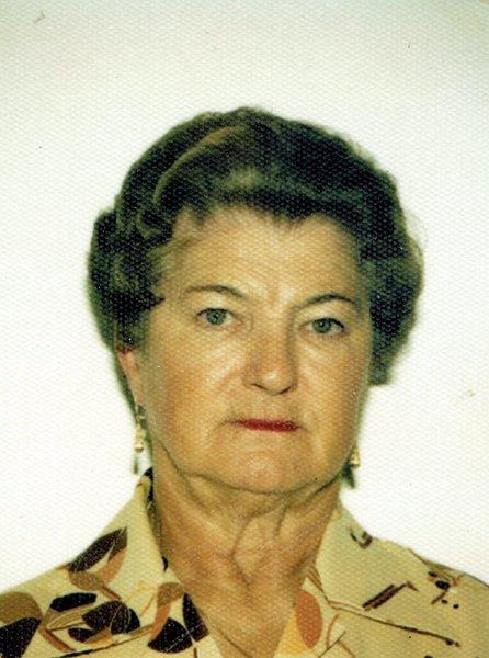 Maria Urankar
