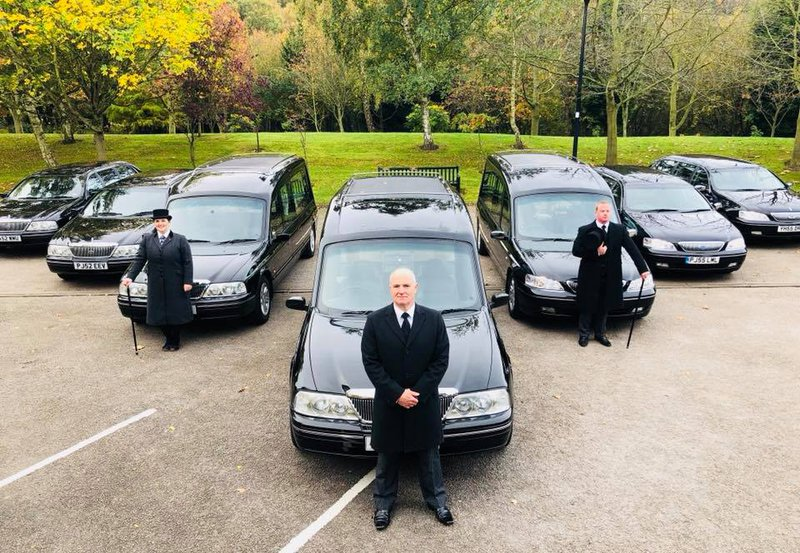 Kinton & Daughter Funeral Services Ltd, Long Eaton, Nottingham, funeral director in Nottingham