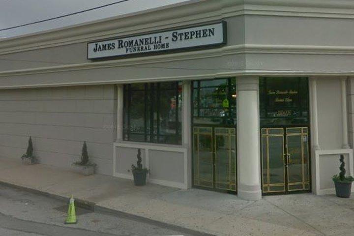 James Romanelli-Stephen Funeral Home