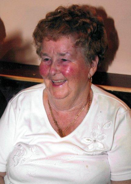 Margaret 'Margie' Murphy