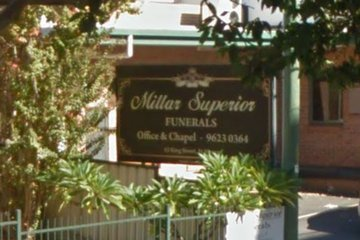 Millars Funeral Services