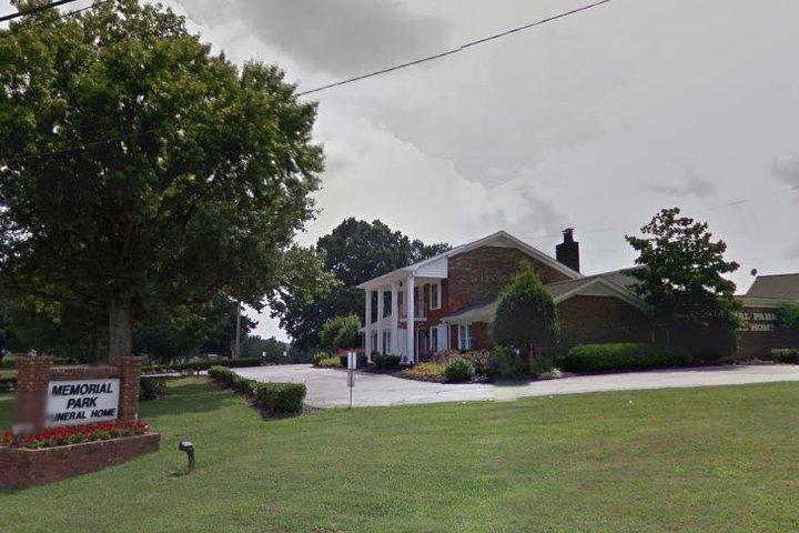 Memorial Park Funeral Home