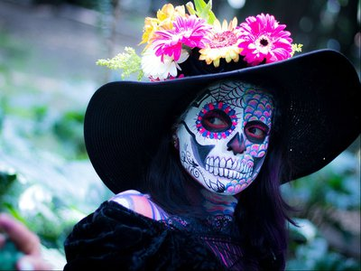 Calavera, costume and crypts: 11 Day of the Dead events 2017