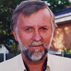 Ronald James 'Ron' Riley