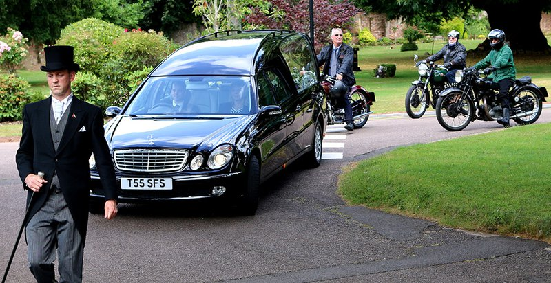 Exmouth and District Funeral Services