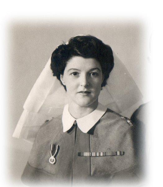 Elaine Orchard