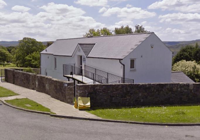 Llwydcoed Crematorium