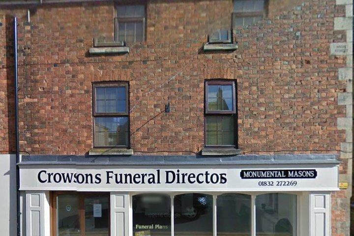 Crowsons Funeral Directors