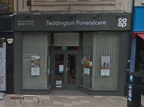 Teddington Funeralcare